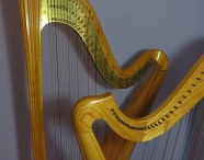 9730 Harps overlapped