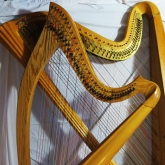 9745 Square 2 Harps